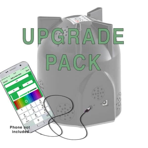 QSB upgrade pack