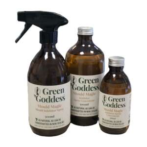 mould magic natural mould inhibitor spray and concentrates