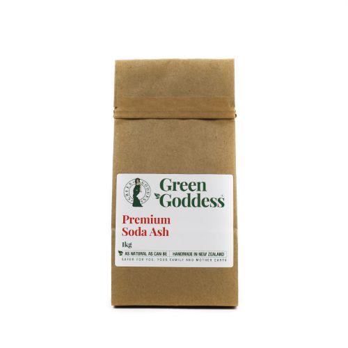 premium soda ash sodium carbonate home compostable bag